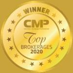 Top Brokerage 2020